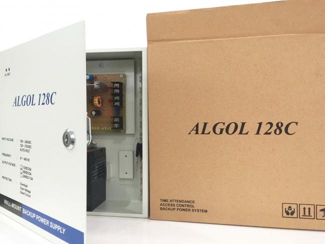 Bộ lưu điện treo tường Angol 128C