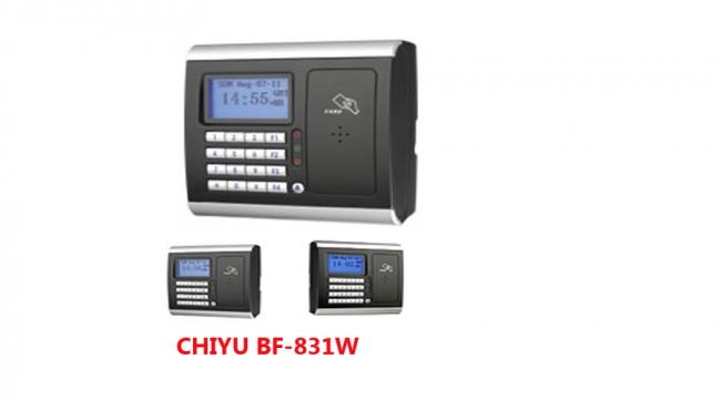 CHIYU BF-831 Đầu Đọc Thẻ