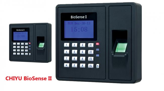 CHIYU BioSense-II Đầu đọc vân tay, thẻ