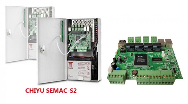 CHIYU SEMAC-S2