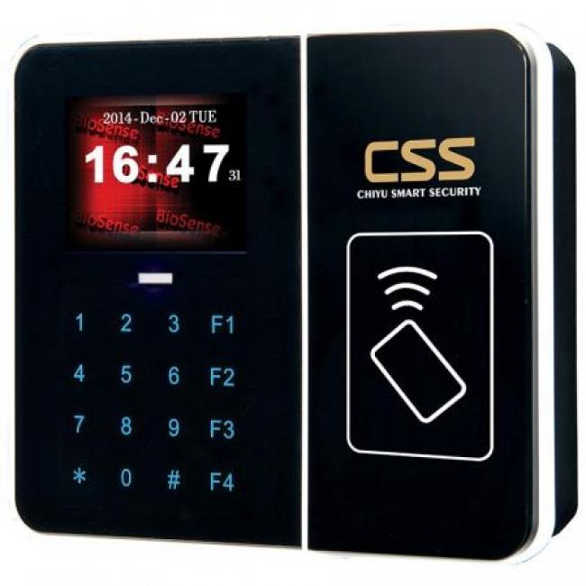 CSS-800 Máy đọc thẻ từ bàn phím cảm ứng