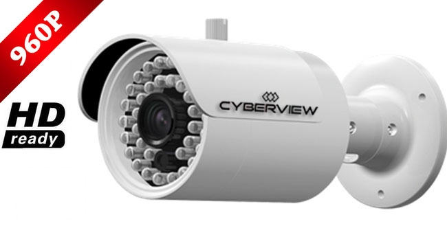 CYBERVIEW CAMERA CBC-B1513A