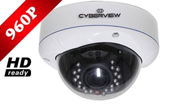 CYBERVIEW CAMERA CBC-D8213A
