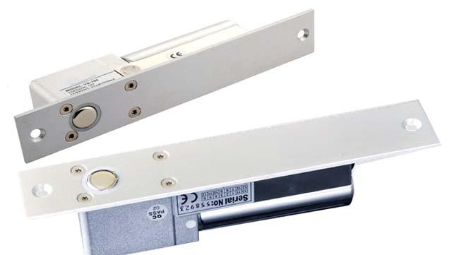 Elock-B100 KHÓA CHỐT ĐIỆN TỬ, Fail safe electric bolt