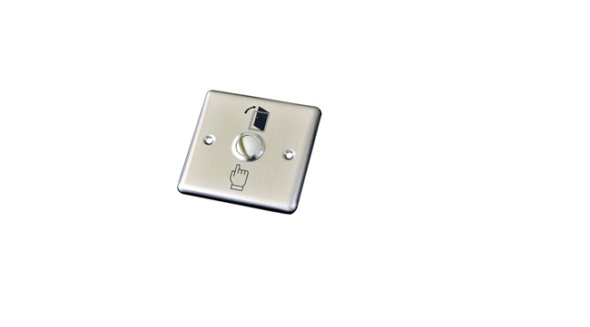 ELOCK-PB2A -Exit  Button