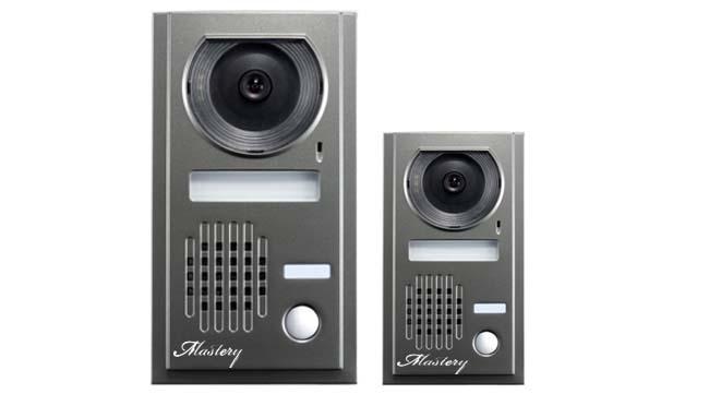 MASTERY MAV-F67D DOOR PHONE, CAMERA CHUÔNG CỬA