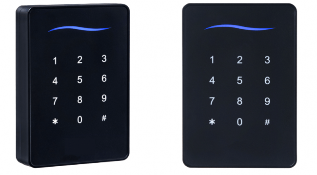 WR-M7/ WR-M7S/ TWR-M7 card reader