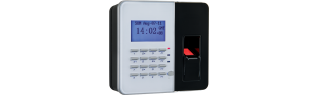 CHIYU Biosense III-N200 Finger&Card Reader integrated VMS