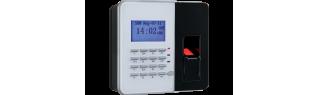 CHIYU Biosense III-N200 Finger&Card Reader integrated VMS