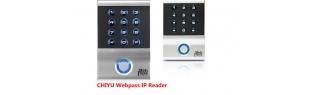 CHIYU Webpass IP Reader Đầu đọc thẻ