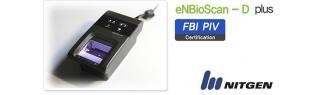 NITGEN eNBioScan-D Plus (PBI-PIV Cirtificate)