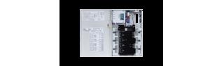 SEMAC-D2-N300 quản lý với Camera IP VMS