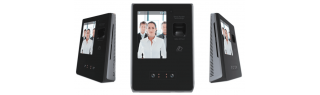 UBio-X Pro 2 Nitgen