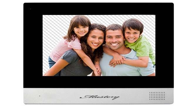 MASTERY MAV-F6-IP-10 IP VIDEO DOORPHONE - Smart phone APP function