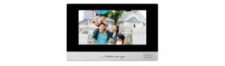 MASTERY MAV-F6-IP-7 IP VIDEO DOORPHONE - Smart phone APP function