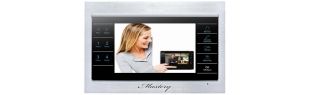 MASTERY MAV-F69 VIDEO DOOR PHONE IntegratedWith CCTV and Telephone
